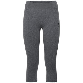 Odlo Suw Performance Warm Intimo parte inferiore Donna grigio